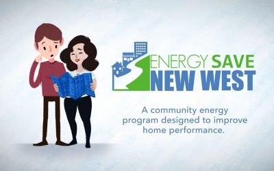 Consumer Video on High Performance New Homes