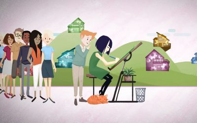 Architect / Designer Video On High Performance New Homes