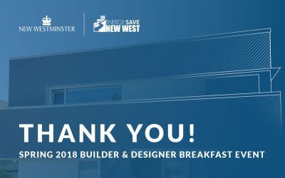 Presentations From The Spring 2018 Builder & Designer Breakfast