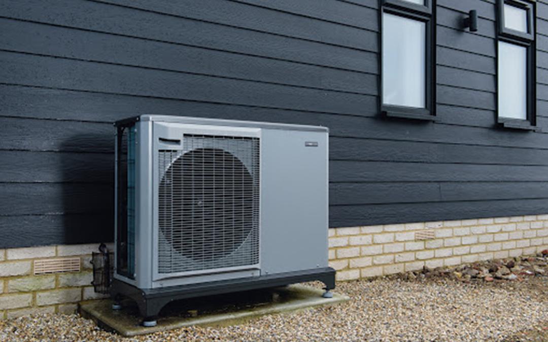 Heat Pump Top-Up Incentive
