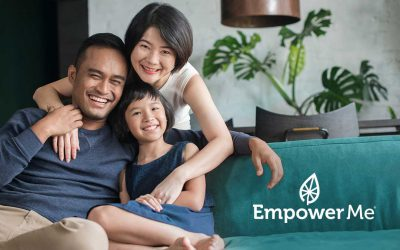 Empower Me launching in the City Of New Westminster