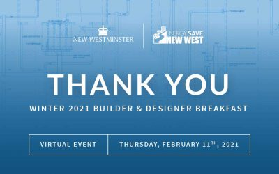 Presentations from Winter 2021 Virtual Builder & Designer Breakfast