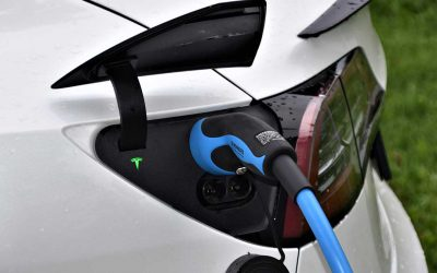 Electric Vehicle Charging Infrastructure Requirements