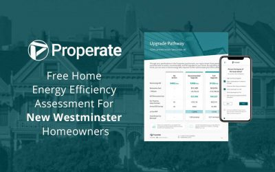 Properate Service – New Pilot for Existing Homeowners!