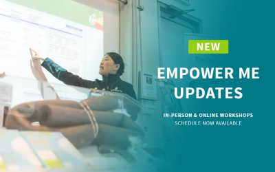 Empower Me Updates